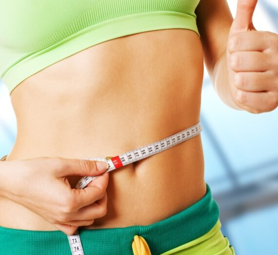 Lose The Excess Weight & Get Healthy